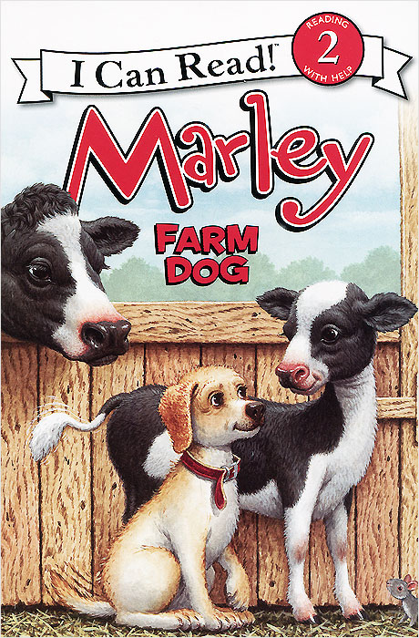 Marley: Level 2: Farm Dog гарнитура marley positive vibration em jh011 dn denim
