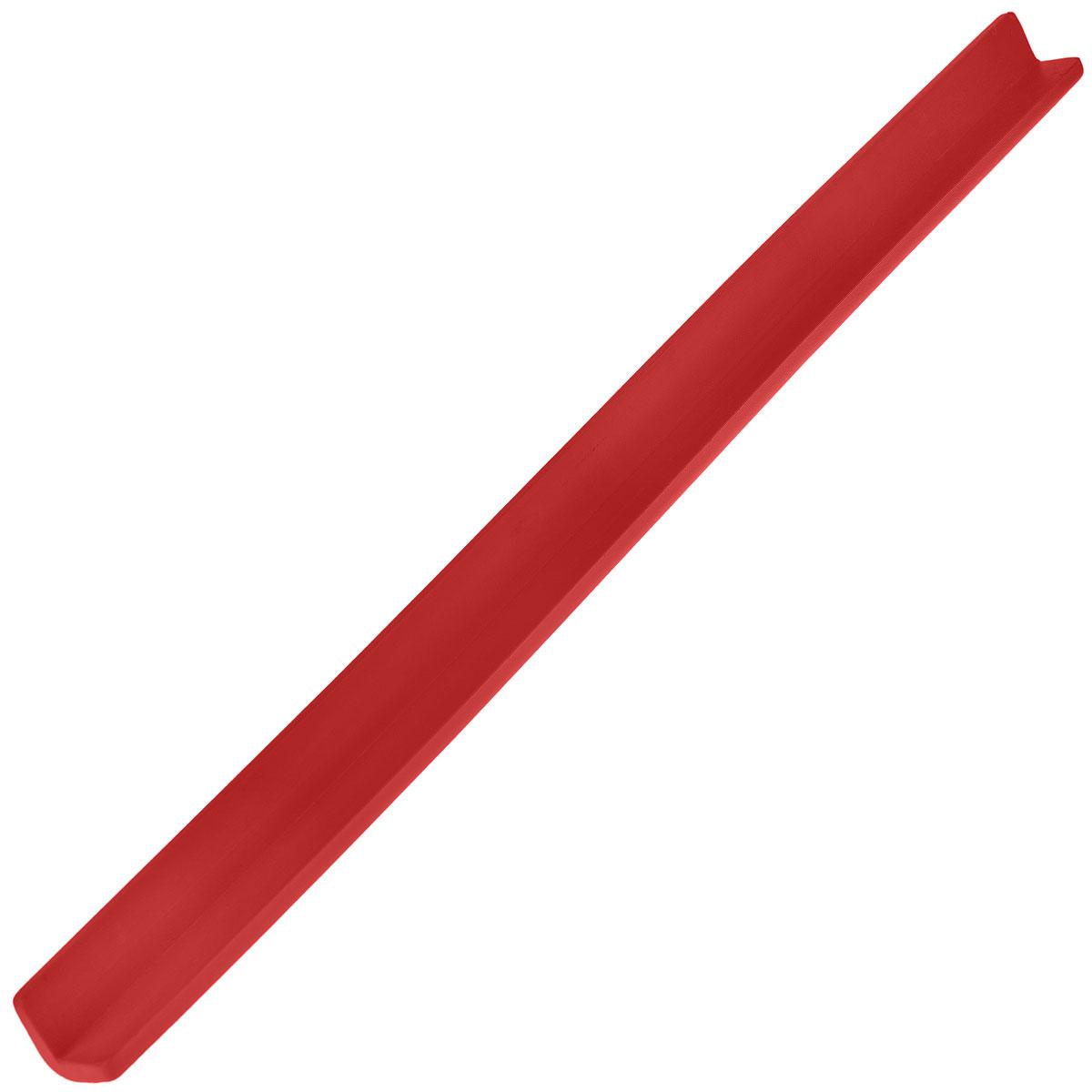 """Защита на углы Baby Safety """"Deluxe"""", цвет: красный"""
