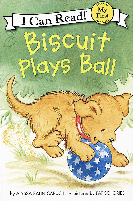 Biscuit Plays Ball: My First ixtk62n25 to 264
