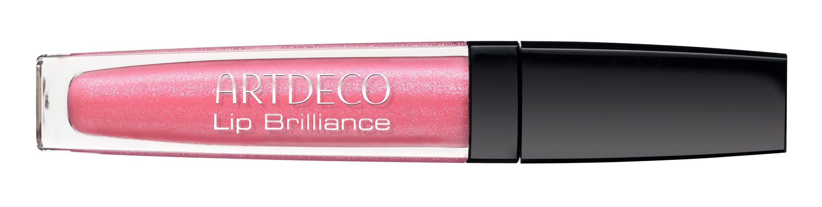 ARTDECO Блеск для губ устойчивый Fashion Colors BRILLIANCE 62, 5 мл artdeco увлажняющая помада perfect color 24