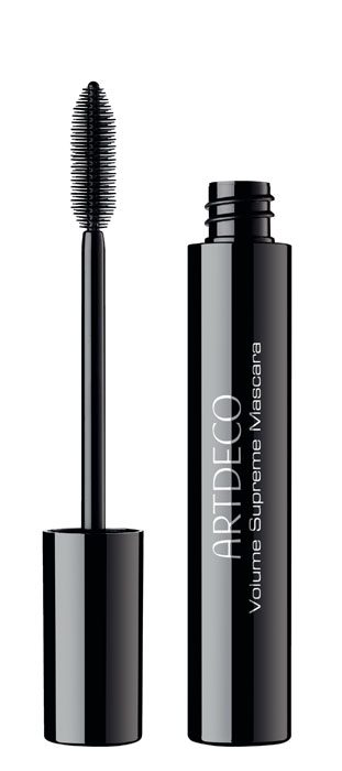 ARТDECO Тушь для ресниц Fashion Colors VOLUME SUPREME MASCARA, 15 мл тушь для ресниц artdeco all in one panoramic mascara