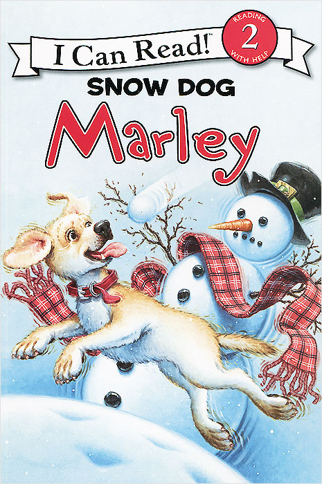 Marley: Snow Dog: Reading 2 купить