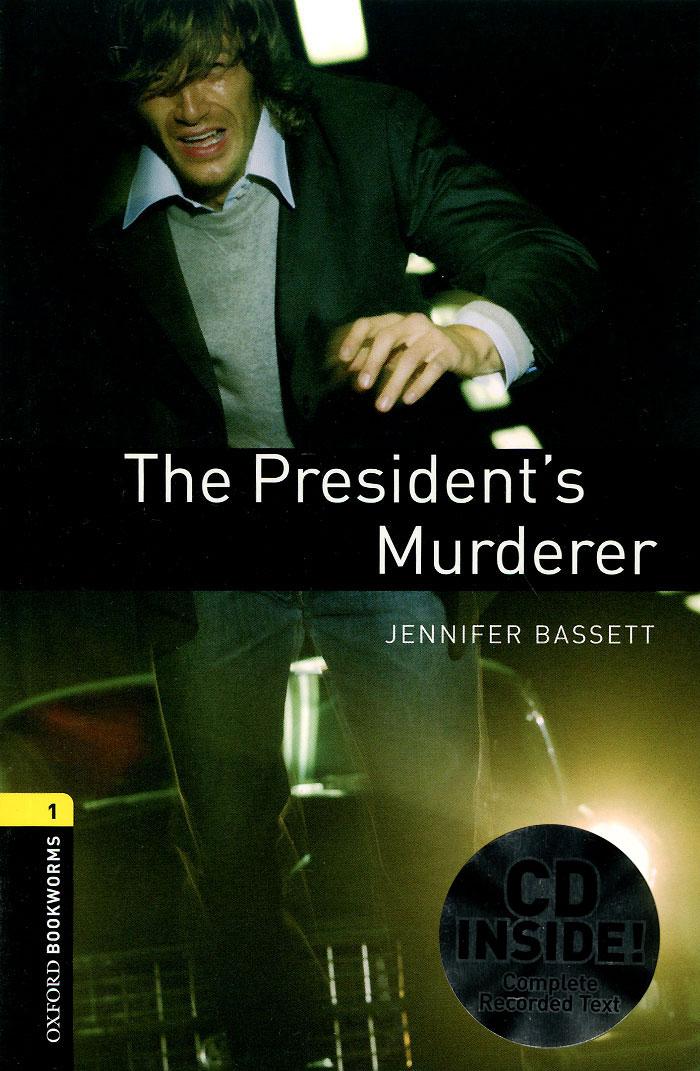 The President's Murderer (+ CD): Stage 1 malevolent creation dead man s path lp cd