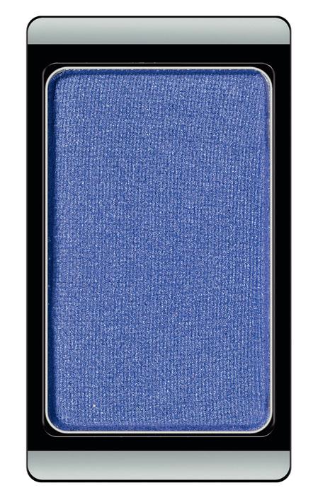 ARTDECO Тени для век перламутровые Fashion Colors 81, 0,8 г30.81Тени на магнитах и по желанию могут комбинироваться в эксклюзивные коробкиЖемчужные тени дают перламутровое сияниеХромовые тени меняют оттенки цвета при различном освещенииГламурные тени придают магическое мерцание благодаря сверкающим частицамУстойчивая высоко пигментированная формула