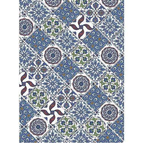 Рисовая бумага для декупажа Craft Premier, A3, 25г/м, МозаикаCP09477Плотность бумаги 25 г/м бумага, ПВХ