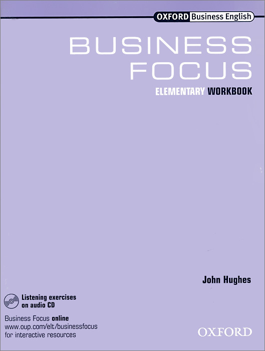 Business Focus: Elementary: Workbook (+ СD) edward l keenan josef dobrovsky and the origins of the igor tale