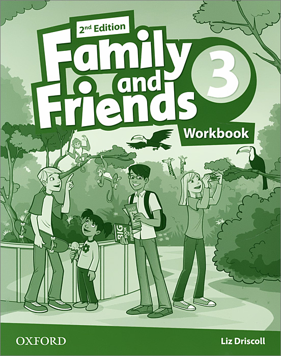 Family and Friends: Level 3: Workbook family and friends readers 1 the little red hen
