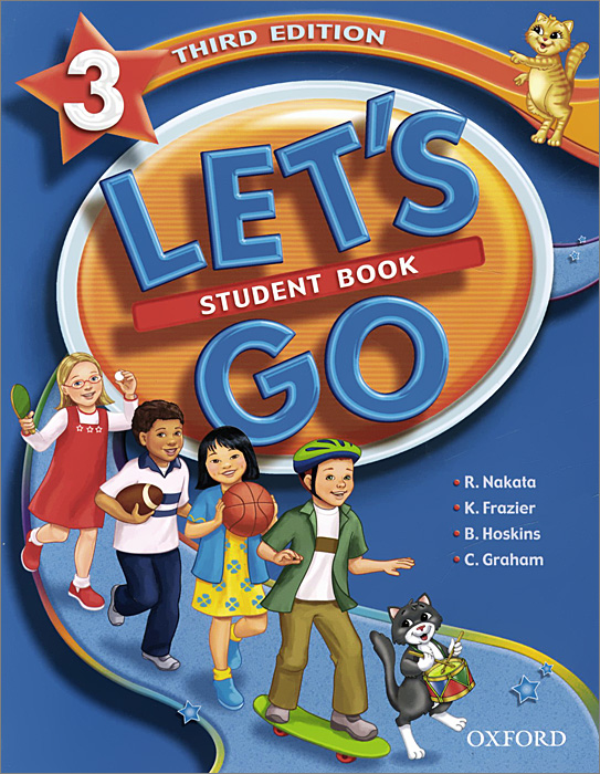 Let's Go: 3: Student Book understanding and using english grammar interactive student access code