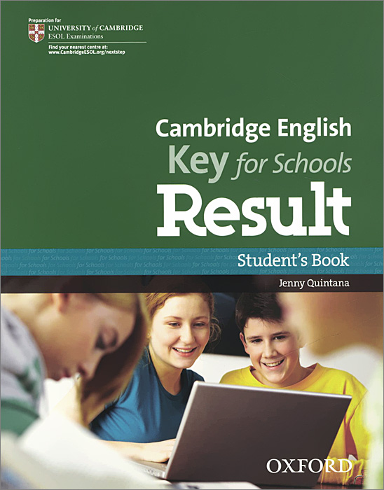 Cambridge English: Key for Schools Result: Student's Book hewings martin thaine craig cambridge academic english advanced students book