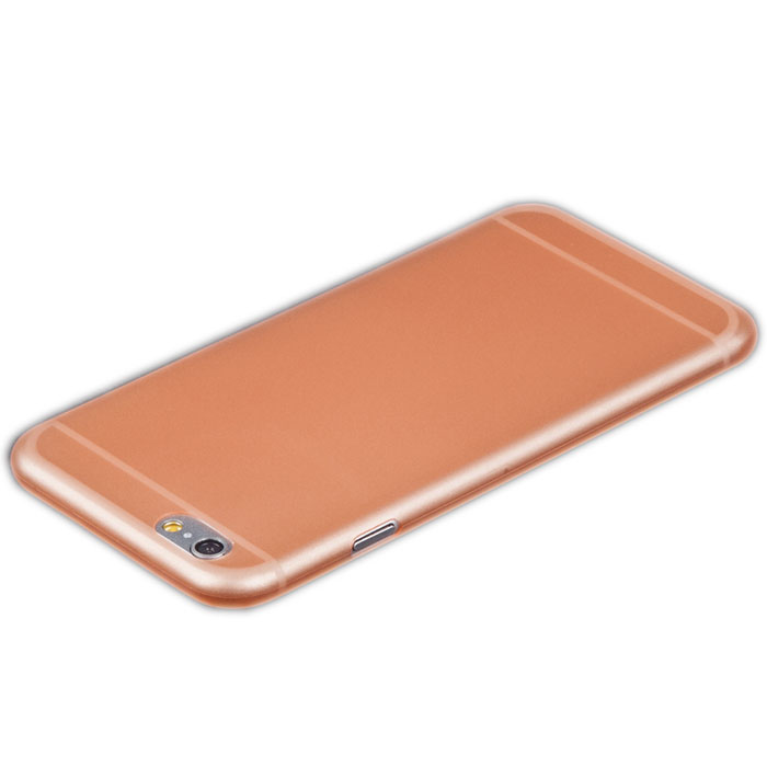 Liberty Project защитная крышка 0,4 мм для iPhone 6 Plus, Orange