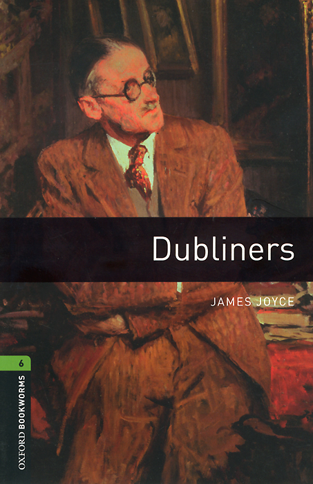 Dubliners: Stage 6