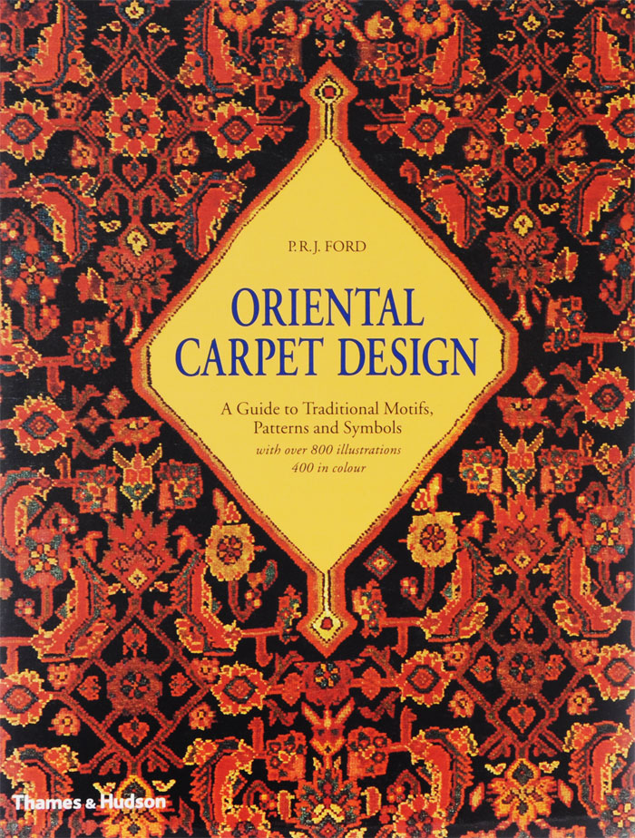 Oriental Carpet Design: A Guide to Traditional Motifs, Patterns and Symbols masoud asadi design and optimization of plate and frame heat exchangers