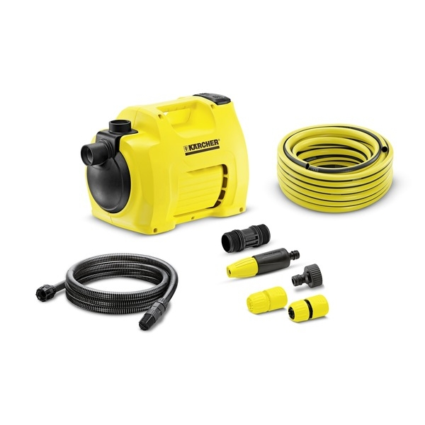 Садовый насос Karcher BP 3 Garden Set Plus 1.645-357.0 насос karcher bp 2 garden