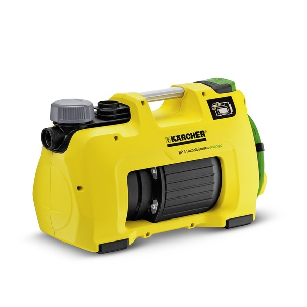 Насос для дома и сада Karcher BP 4 Home&Garden ecologic 1.645-354.0 самовсасывающий насос karcher bp 5 home