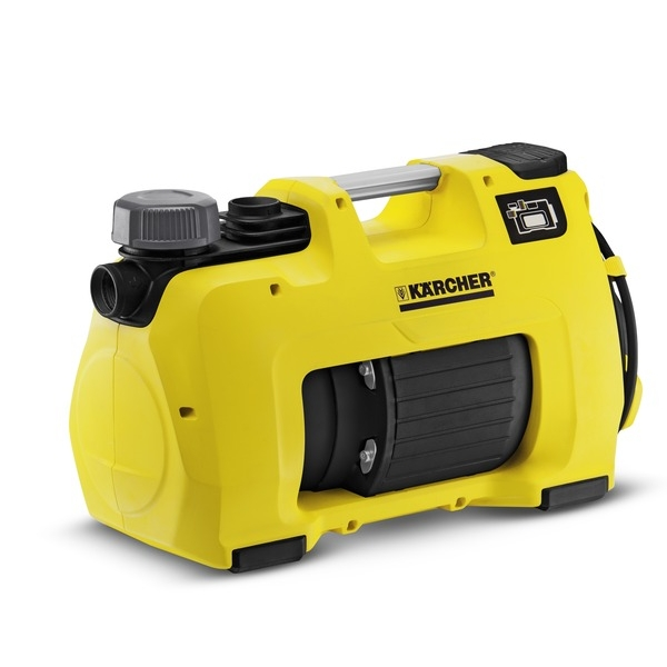 Насос для дома и сада Karcher BP 3 Home&Garden 1.645-353.0 насос karcher bp 1 barrel 1 645 460