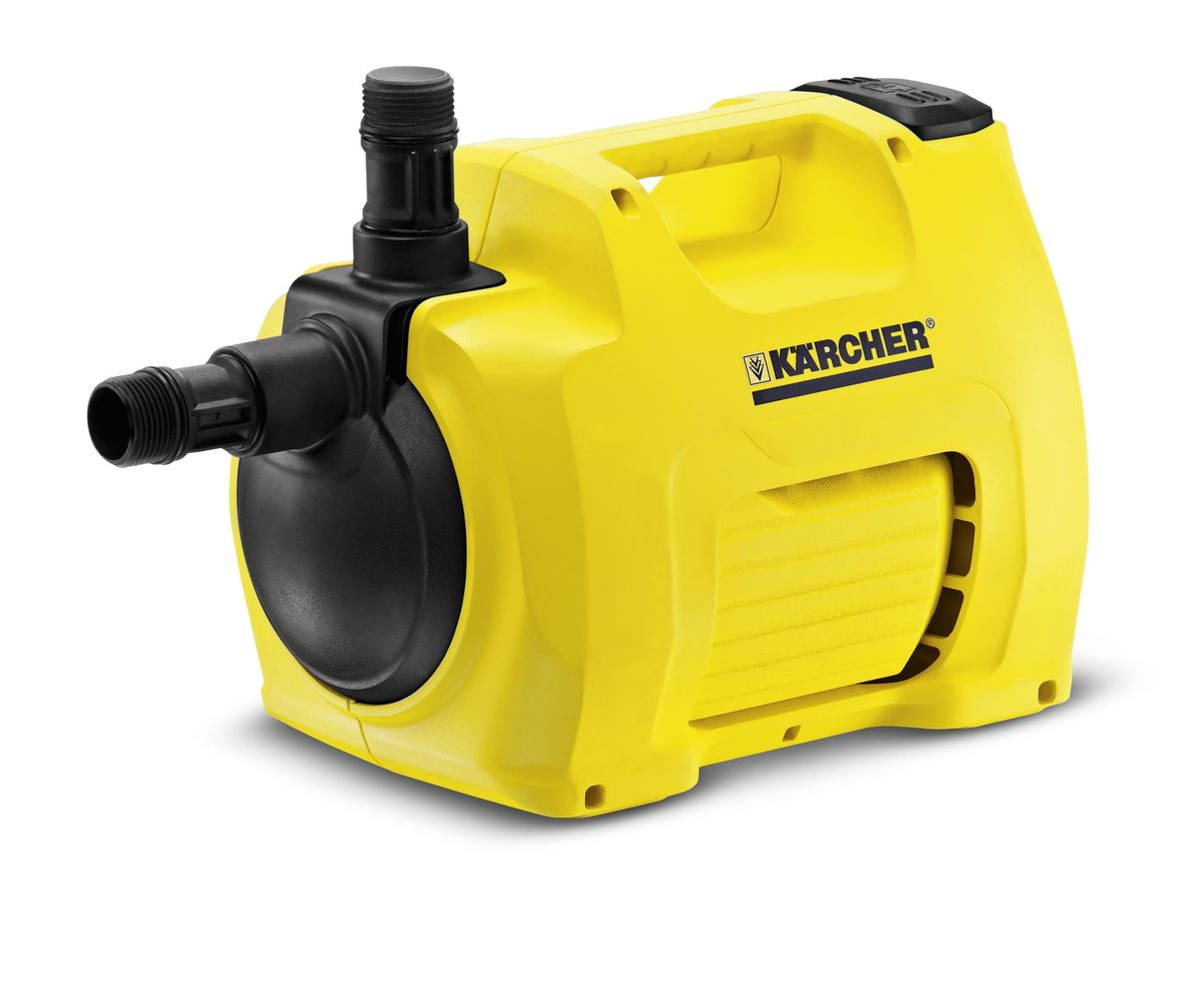 Насос для дома и сада Karcher BP 3 Garden 1.645-351.0 насос karcher bp 1 barrel 1 645 460