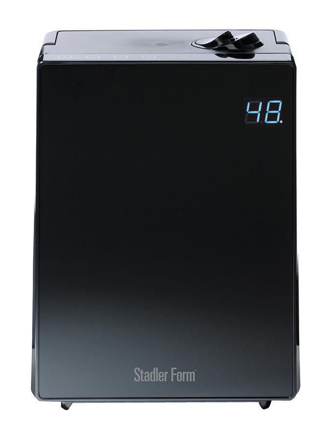 Stadler Form Jack J-020, Black увлажнитель воздуха увлажнители и очистители воздуха air doctor блокатор вирусов портативный медвежонок