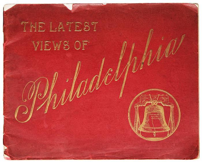 Альбом Виды Филадельфии