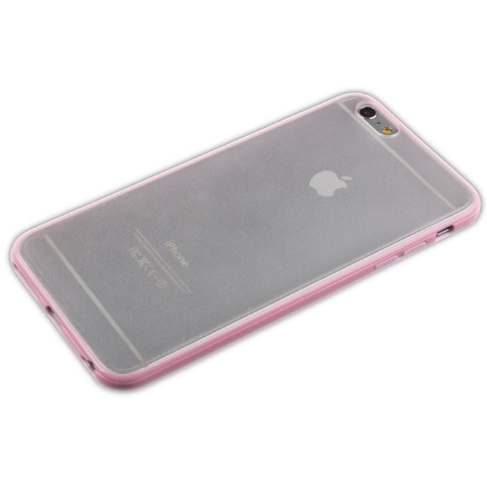 Liberty Project защитная крышка для iPhone 6 Plus, Pink Matte