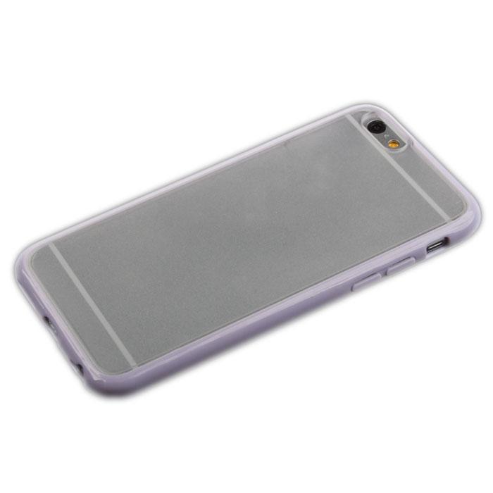 Liberty Project защитная крышка для iPhone 6, Lilac Matte защитная крышка и мягкий чехол decksaver roland tr 707