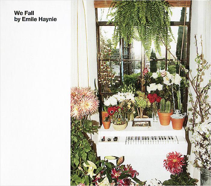 Эмиль Хейни Emile Haynie. We Fall By Emile Haynie emile henry форма для запекания картофеля 2 л 24 см гранат 345500 emile henry
