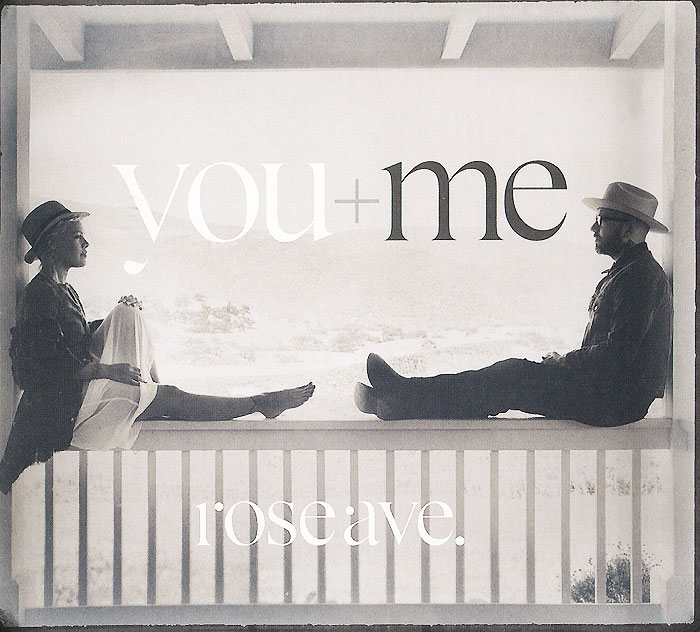 You+Me You+Me. Rose Ave me before you