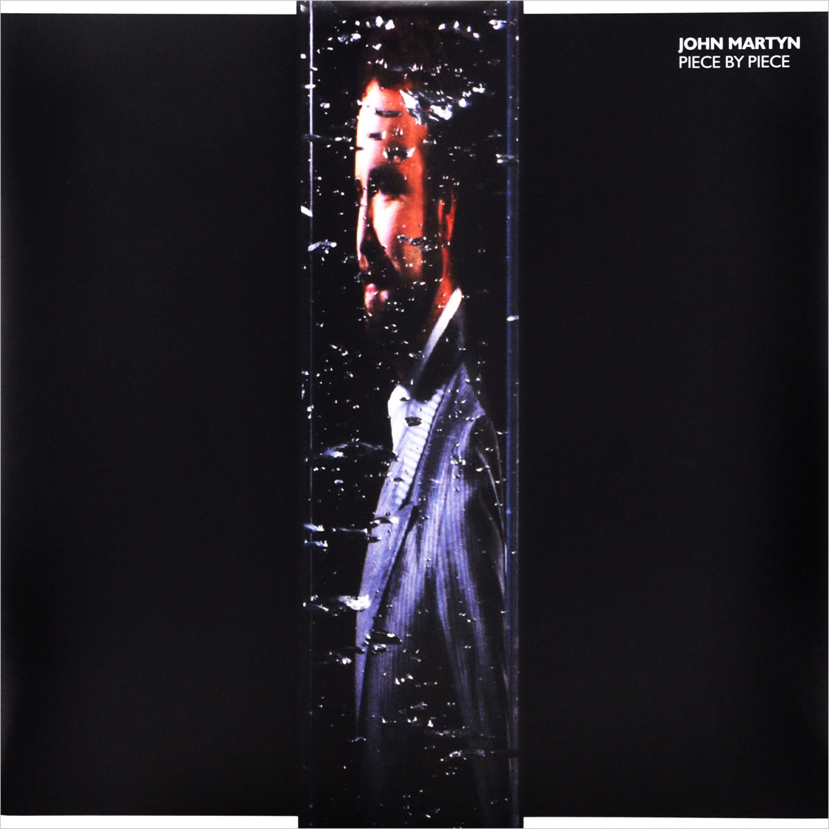Джон Мартин John Martyn. Piece By Piece (2 LP) 2 piece 2015