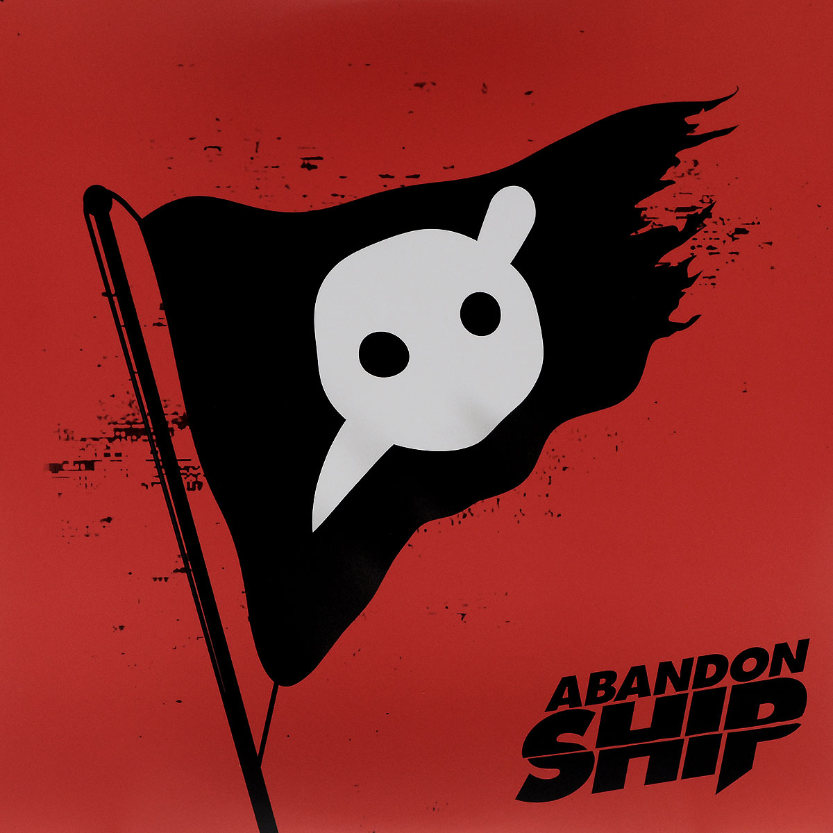 Knife Party. Abandon Ship (2 LP)