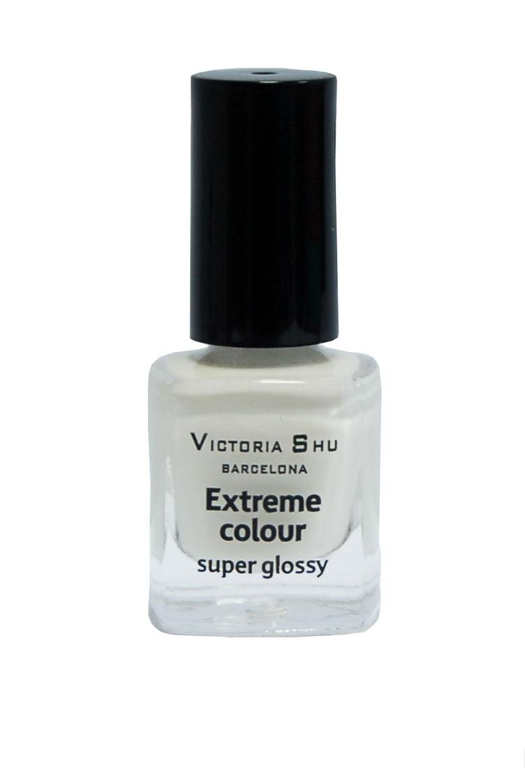 Victoria Shu Лак для ногтей Extreme Colour, тон № 222, 6 мл542V15121EXTREME COLOUR от VICTORIA SHU – это 35 ярких, смелых, соблазнительных оттенков. Модный тренд – матовая, насыщенная текстура. Любые цвета – на любой вкус, от нежных пастельных, интенсивных супермодных оранжевых, лиловых и оттенков фуксии до сенсационных красного и черного.