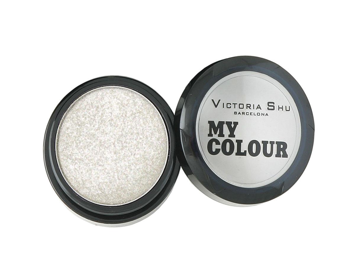 Victoria Shu Тени для век My Colour, тон № 522, 2,5 г936V15516Десять потрясающих, новых ярких оттенков создают на веке эффект атласного сияния и придают взгляду магнетизм, глубину, силу и загадочность. Обладают нежной, насыщенной текстурой, полученной путем специального прессования. Дарят ощущение праздника, помогая создавать потрясающие макияжи и очаровывать всех вокруг.