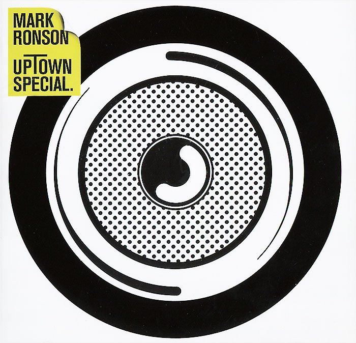 Марк Ронсон Mark Ronson. Uptown Special 500pcs lot electronic components schottky diode bat54sw bat54swlt1g sot 323 mark l44 original new special sales