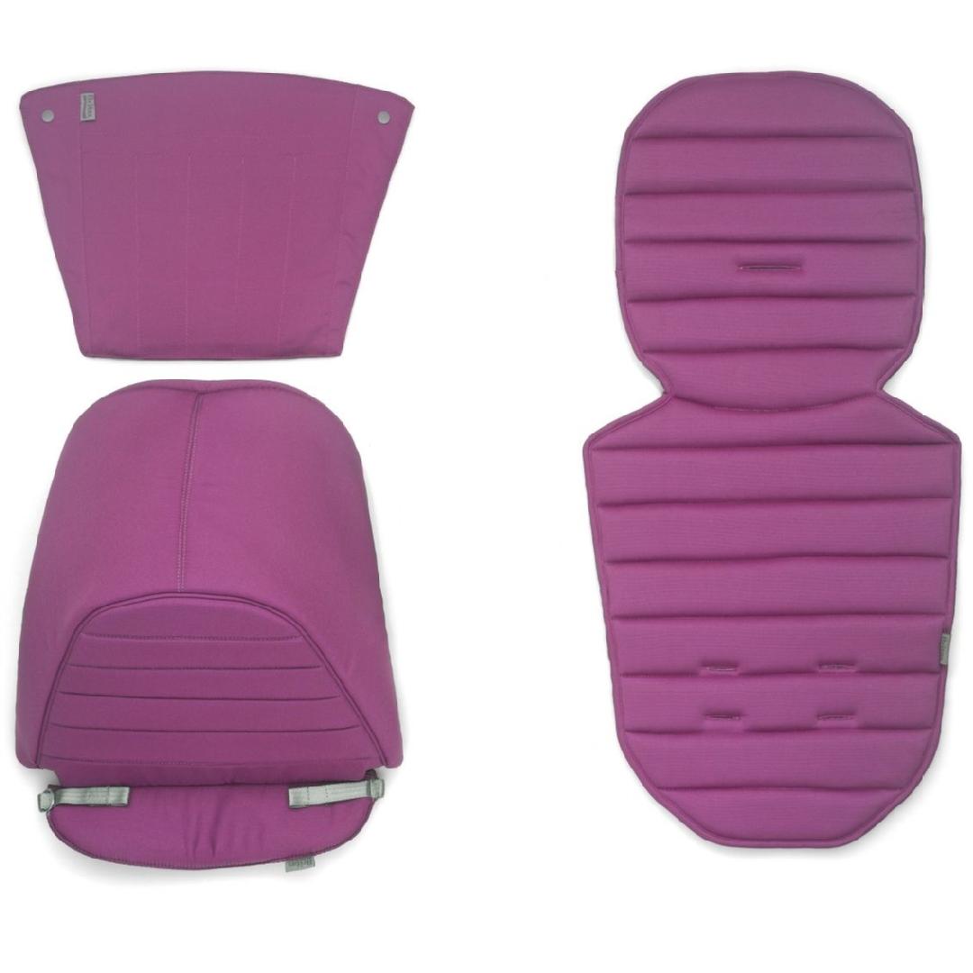Комплект вставок Colour pack в коляску AFFINITY Cool Berry - Коляски и аксессуары