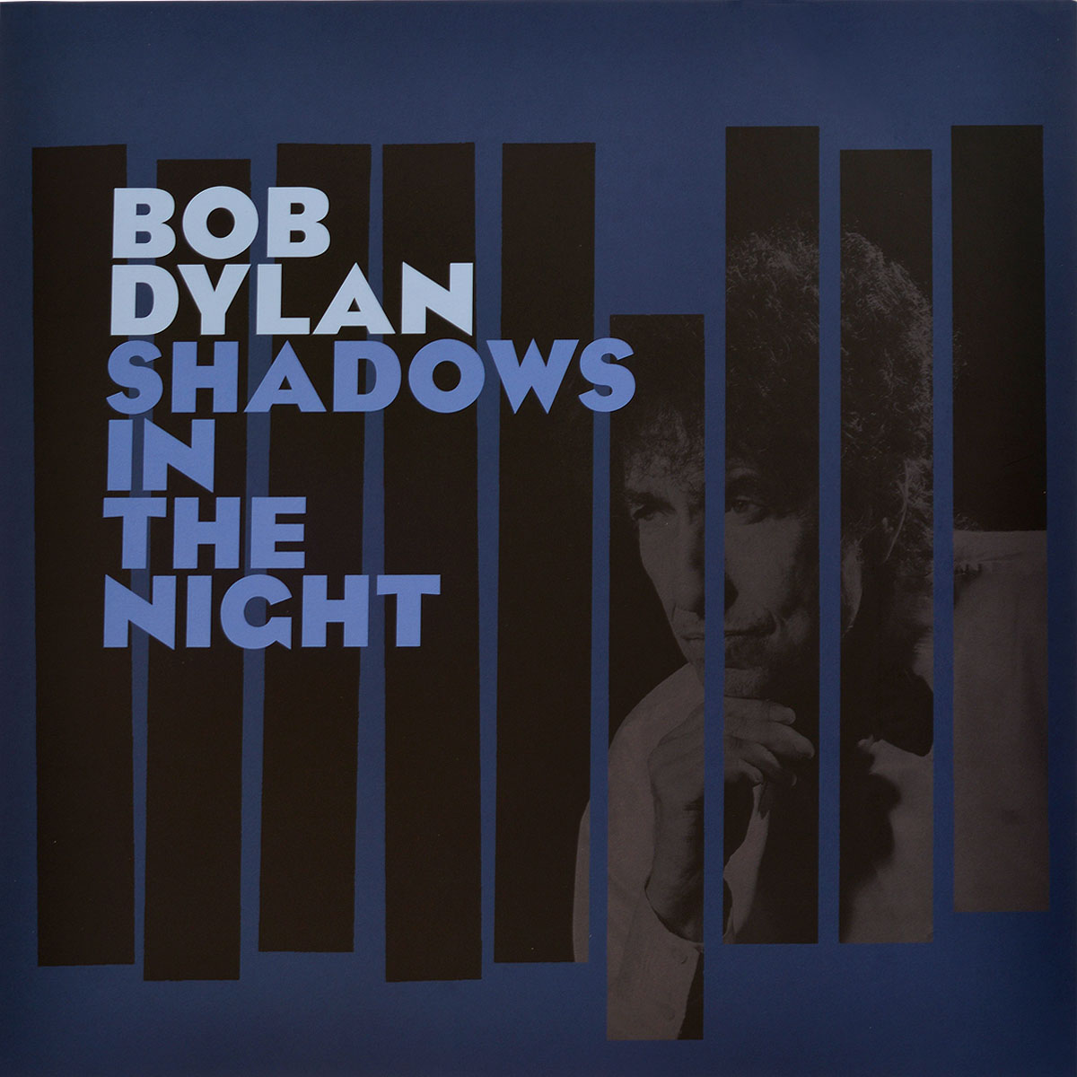 Боб Дилан Bob Dylan. Shadows In The Night. Limited Edition (LP + CD) сумка david jones 8 марта женщинам