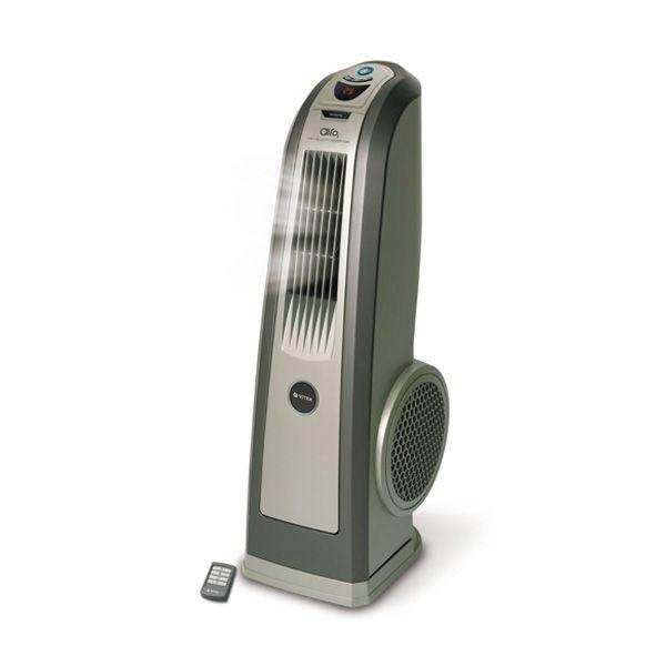 Vitek VT-1933 SR напольный вентиляторVT- 1933(BK)Вентилятор напольный Vitek VT-1933 SR колонного типа будет незаменим, когда вам необходимо создать прохладу вне помещения. Высокая мощность вентилятора способна создать сильный поток воздуха, направление которого вы можете отрегулировать самостоятельно. Задать режим работы и мощность воздушного потока вам предлагается при помощи пульта ДУ. Несмотря на компактные размеры, на корпусе вентилятора нашлось место для LCD-дисплея, на котором отражается вся информация о работе устройства. С данным напольным вентилятором вы будете себя комфортно чувствовать вне помещения, что не способны обеспечить стандартные модели.Максимальное время установки таймера: 8 чРабочий механизм: радиальныйТип: колонна