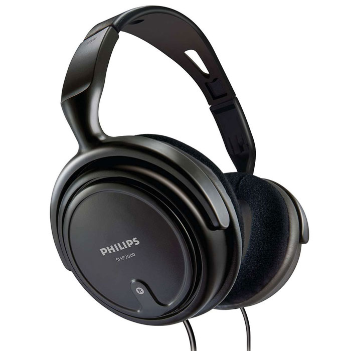 цена на Philips SHP2000/10 наушники