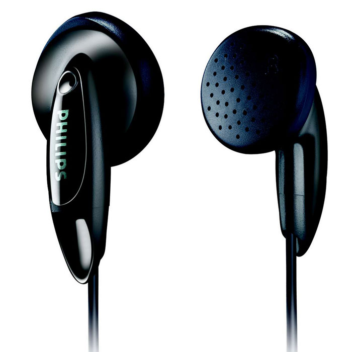 Philips SHE1350/00 наушники наушники philips she1350 black page 8