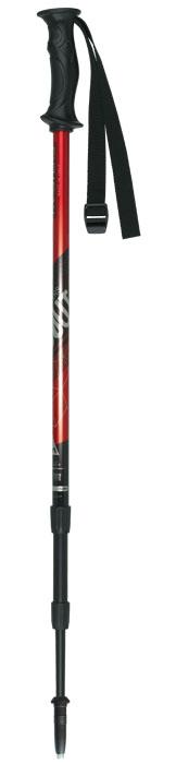 Палки для трекинга Masters  Scout Red , телескопические, 65-140 см - Палки для трекинга