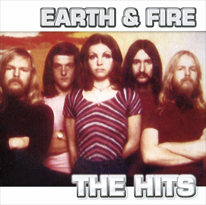 Earth And Fire Earth & Fire. The Hits the fire