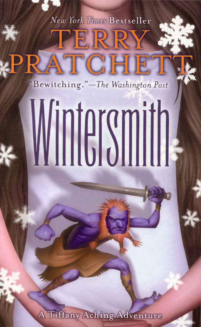 Wintersmith alexander mishkin how to stay young it
