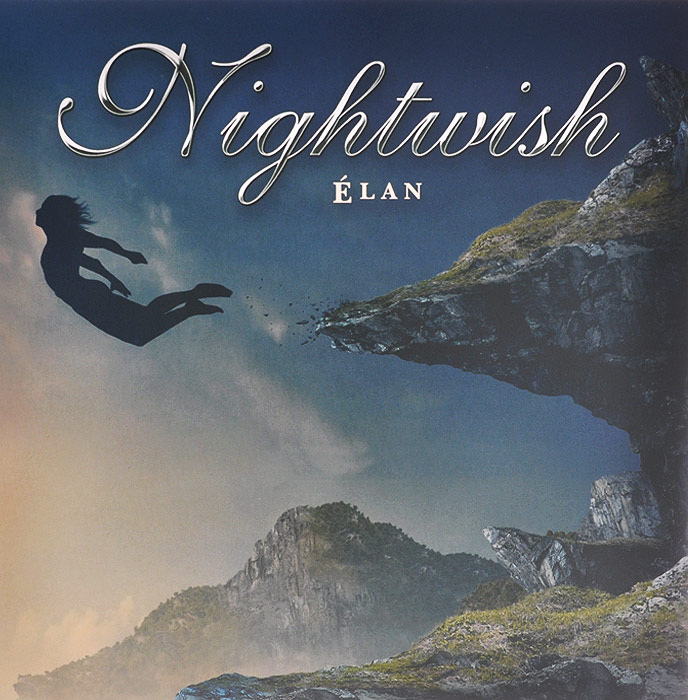 Nightwish Nightwish. Elan (LP) nightwish manchester