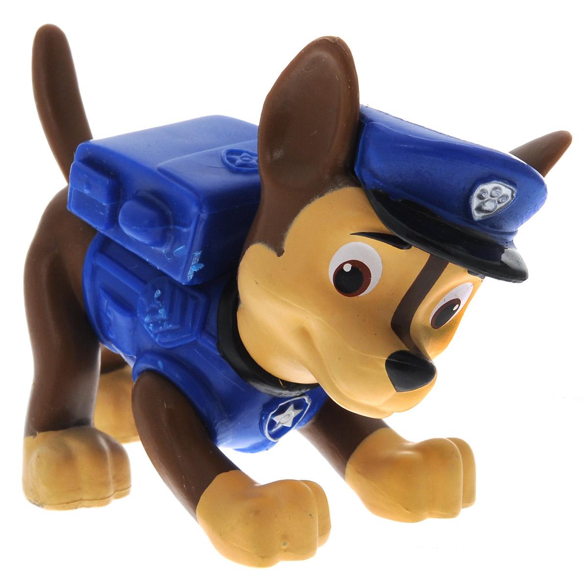 Игрушка Щенячий патруль Щенок Chase щенячий патруль вертолет