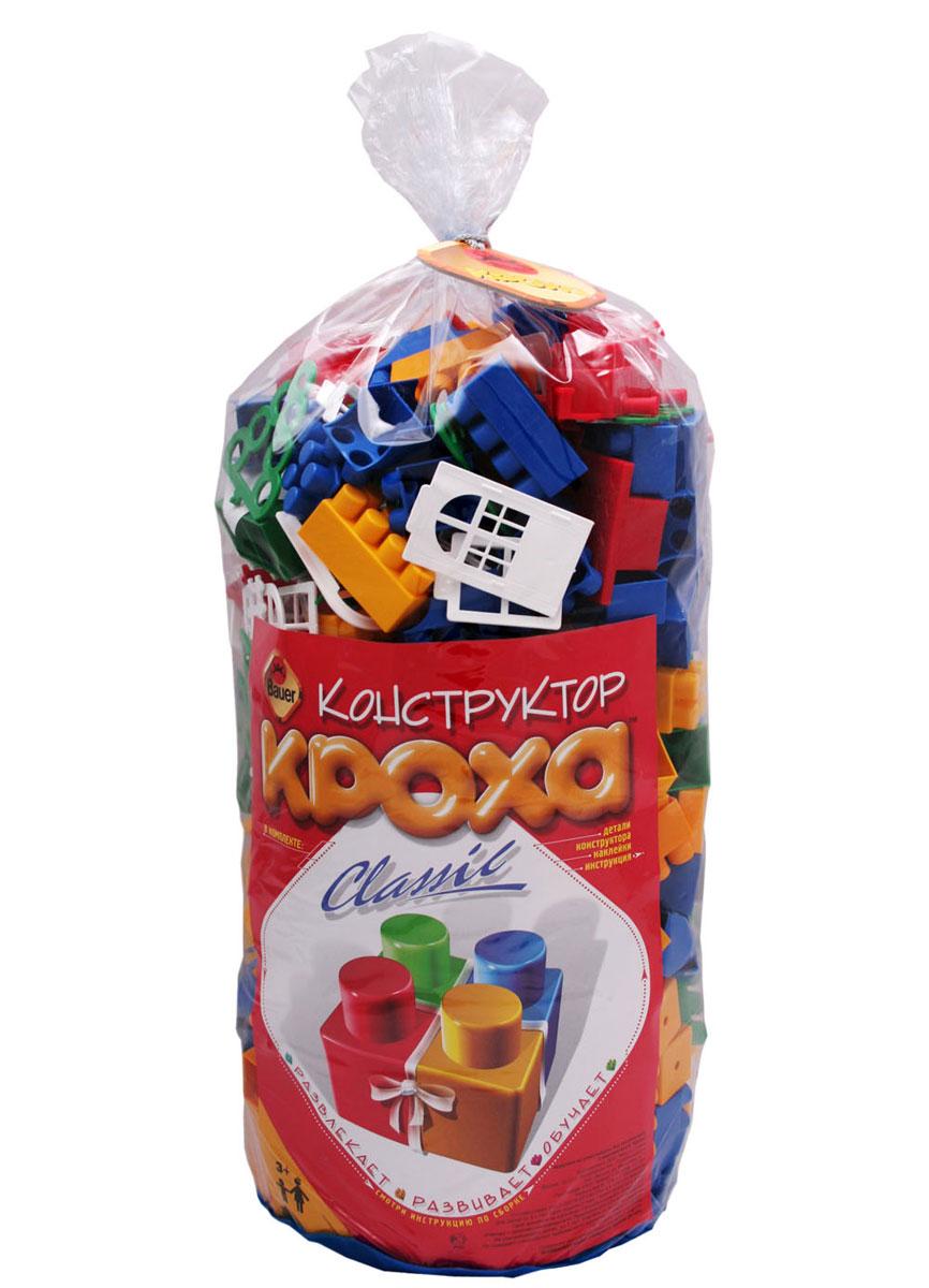 Bauer Конструктор Classic 063 lego classic конструктор дополнение к набору для творчества яркие цвета 10693