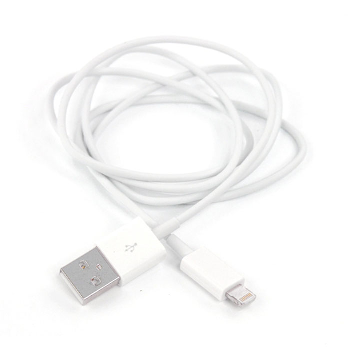 Liberty Project USB Lightning Cable кабель для iPhone 5/iPad Mini/iPad кабели liberty project дата usb кабель для apple iphone ipad 8 pin
