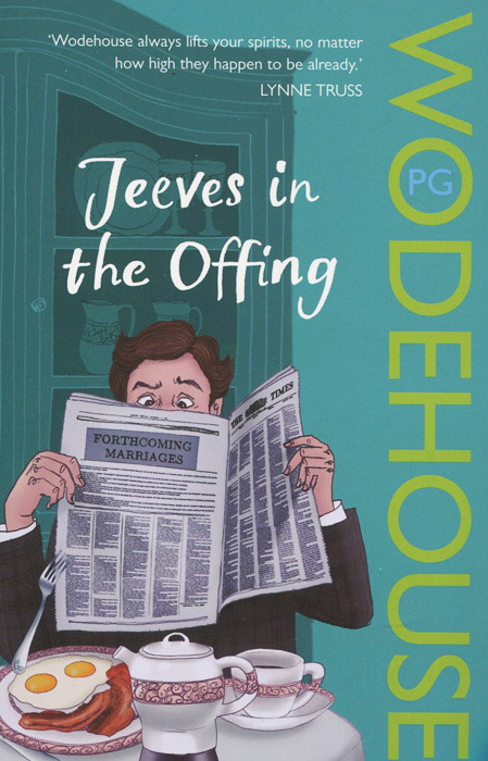 carry on jeeves Jeeves in the Offing