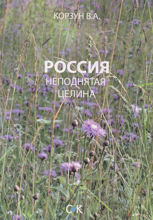 В. А. Корзун Россия - неподнятая целина