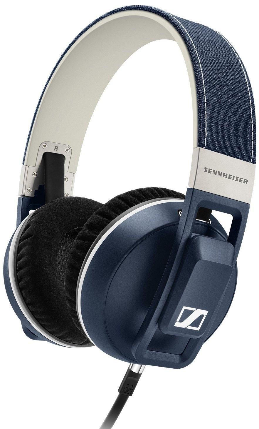 Sennheiser Urbanite XL Galaxy, Denim наушники аудио наушники sennheiser наушники sennheiser urbanite xl denim