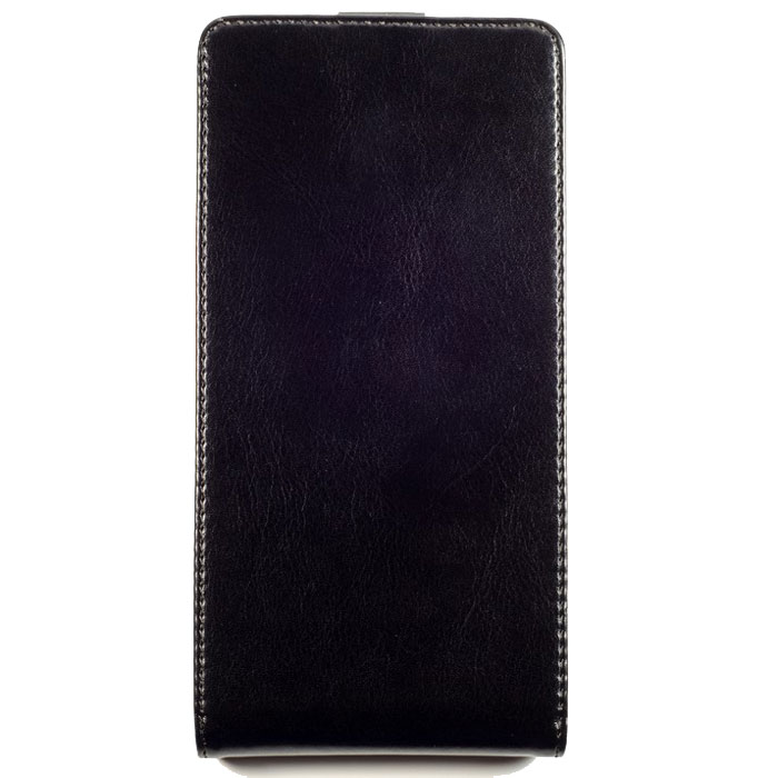 Skinbox Flip Case чехол для Lenovo Vibe Z2 Pro, Black lenovo phab 2 pro