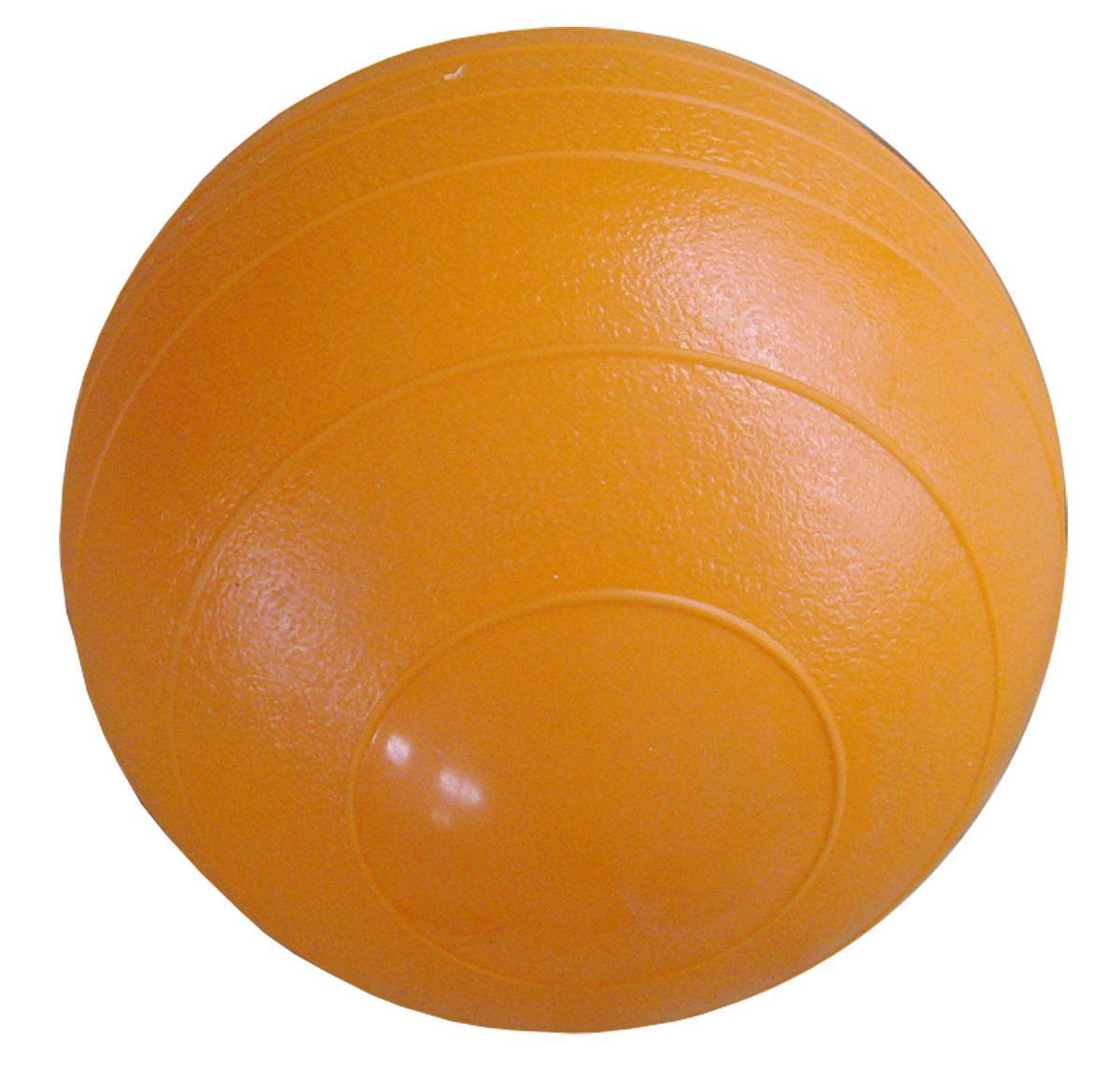 Фитнес бол Start Up FB4, 4 кг, 17 см326865Фитнес бол Start Up FB4 предназначен для укрепления мышц плечевого пояса, спины, рук и ног. Сверху выполнен из приятного на ощупь силикона. Наполнен металлической стружкой. Рельефная поверхность обеспечивает улучшенное сцепление. Размер фитнес бола можно изменить за счет подкачивания.Йога: все, что нужно начинающим и опытным практикам. Статья OZON Гид