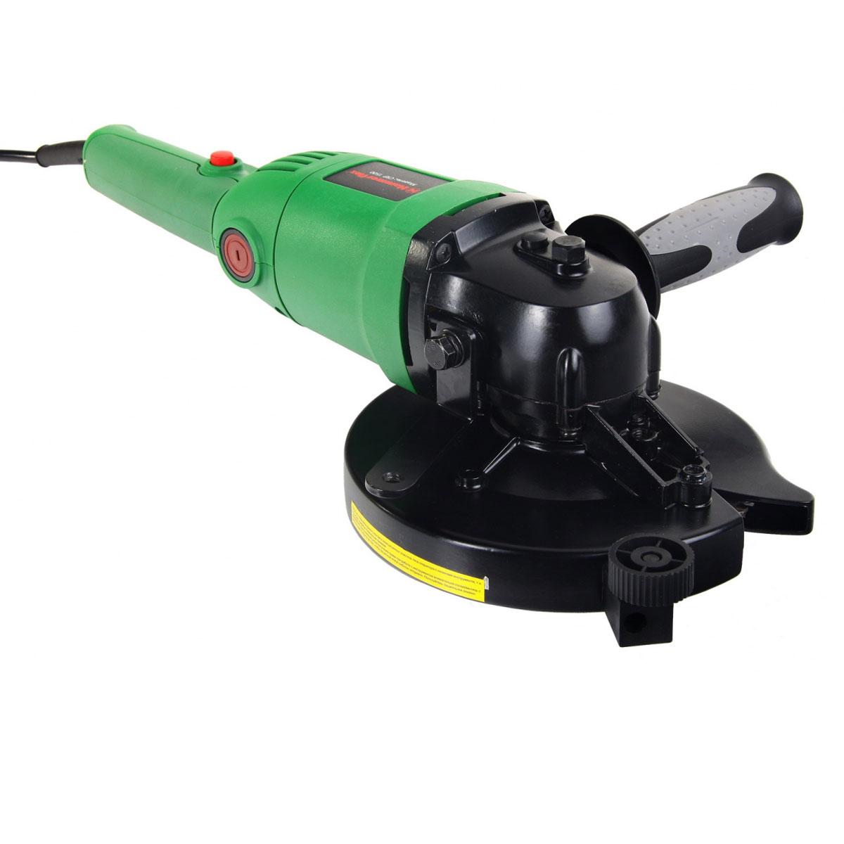 Циркулярная двухдисковая пила Hammer 6639866398Если вам приходится часто пилить дерево, задумайтесь о покупке электрической циркулярной пилы. Hammer CRP1500 (по принципу работы) напоминает цепную пилу. С ее помощью удобно проводить быстрые резы: отпиливать сучья; раскраивать доски; Можно работать вблизи стен, ограждений и т.д. (за счет компактной конструкции легко работать). Подвижные диски — это высокая маневренность инструмента. Угол их наклона регулируется — работа с пилой комфортна в любом пространственном положении.м В отличие от болгарки или цепной пилы, у данной модели усиленная защита. Пильный диск почти полностью закрыт кожухом с возвратным механизмом – при отдаче оператор защищен от травм.м Для дополнительной защиты пользователя предусмотрена система безопасного включения (пусковой курок активируется после снятия предохранителя).