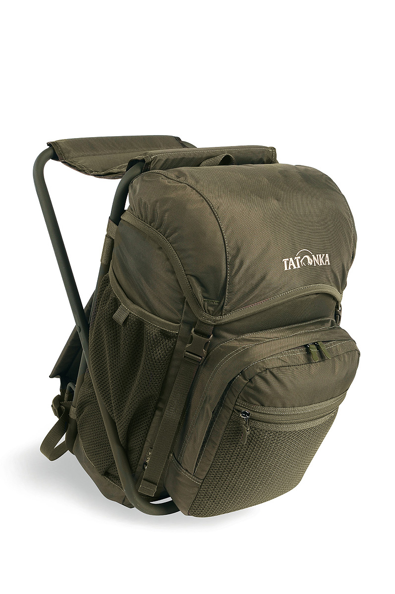 Стул-рюкзак Tatonka